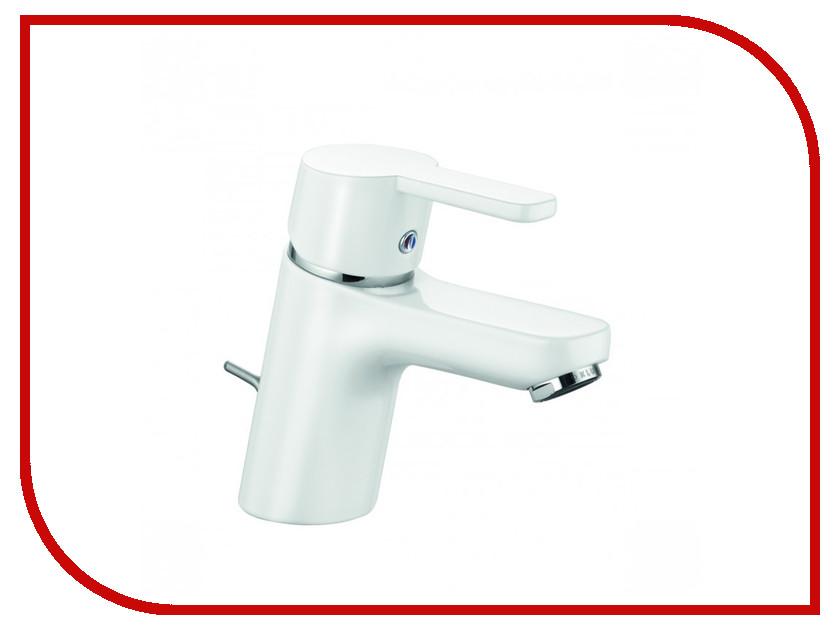Смеситель Kludi Logo Neo DN-15 372829175 смеситель для ванны kludi logo neo внутренний механизм 38625