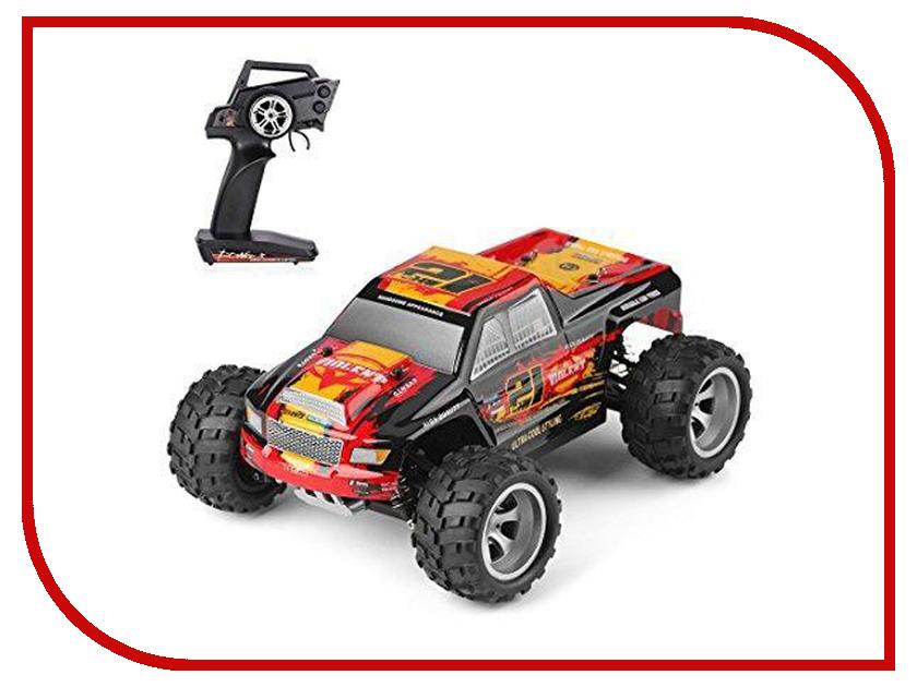 Игрушка WLToys 18402 4WD RTR 1:18 игрушка wltoys wlt 18404 4wd 1 18