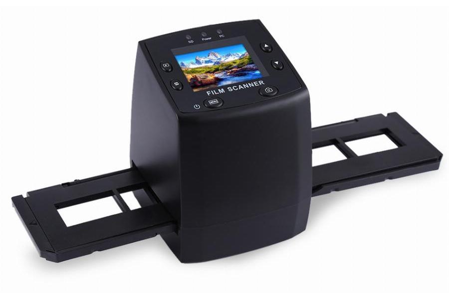 Сканер Espada FilmScanner EC718 — FilmScanner EC718