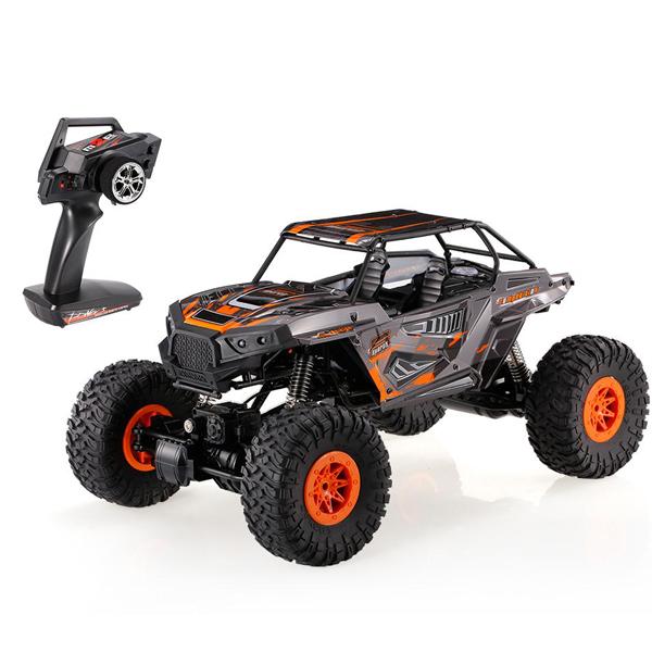 Игрушка WLToys 4WD RTR 1:10 WLT-10428-E