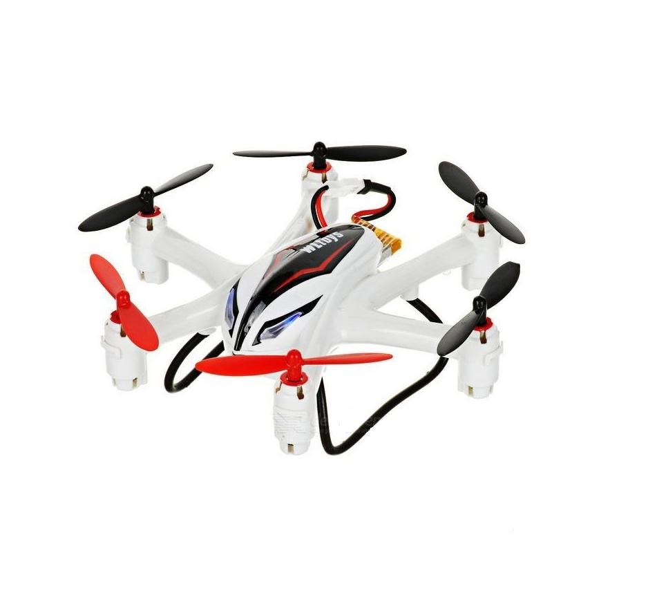 Квадрокоптер WLToys FPV WLT-Q292G