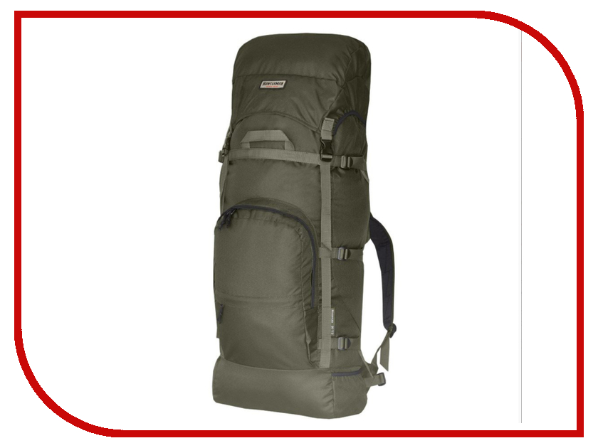 Hunterman Медведь 80 V3  Рюкзак Nova Tour Hunterman Медведь 80 V3 Khaki 95822-502-00