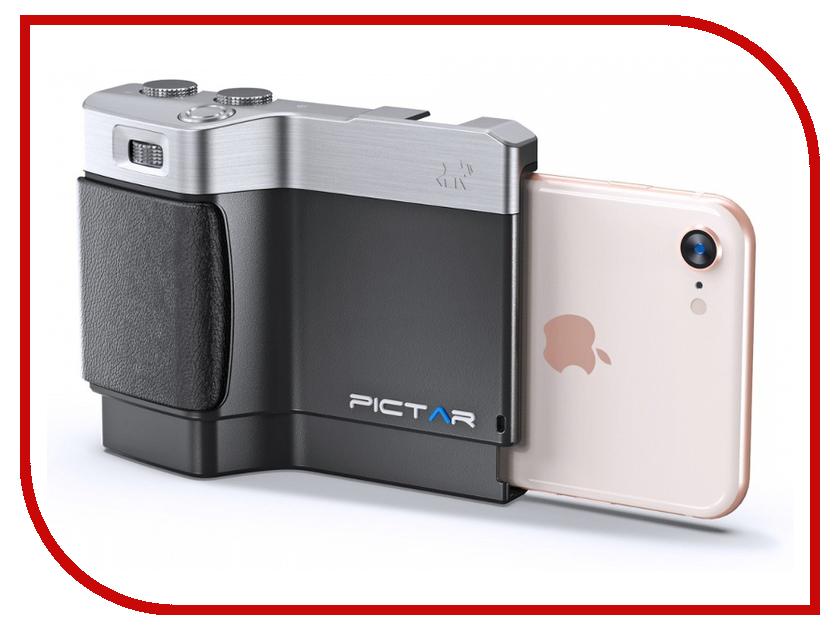 Держатель для смартфонов Miggo Pictar One Mark II MW PT-ONE BS 32 держатель для смартфонов miggo pictar one plus mark ii mw pt one bs 42