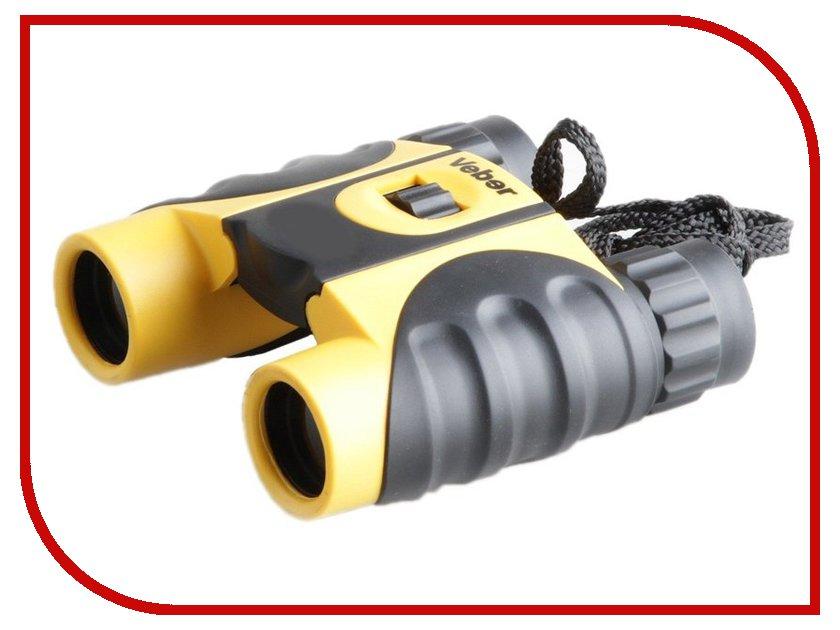 Veber 10x25 WP черный-желтый