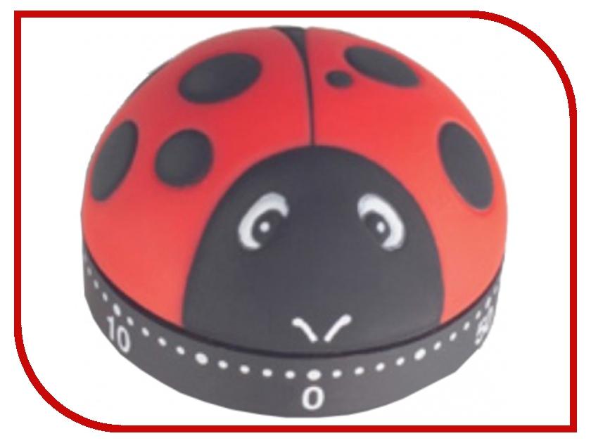 Таймер TFA 38.1025 Lady Bug<br>