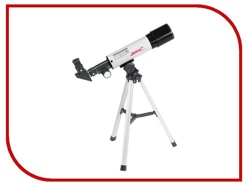 Телескоп Veber 360/50 в кейсе veber 2 5 10x42 el
