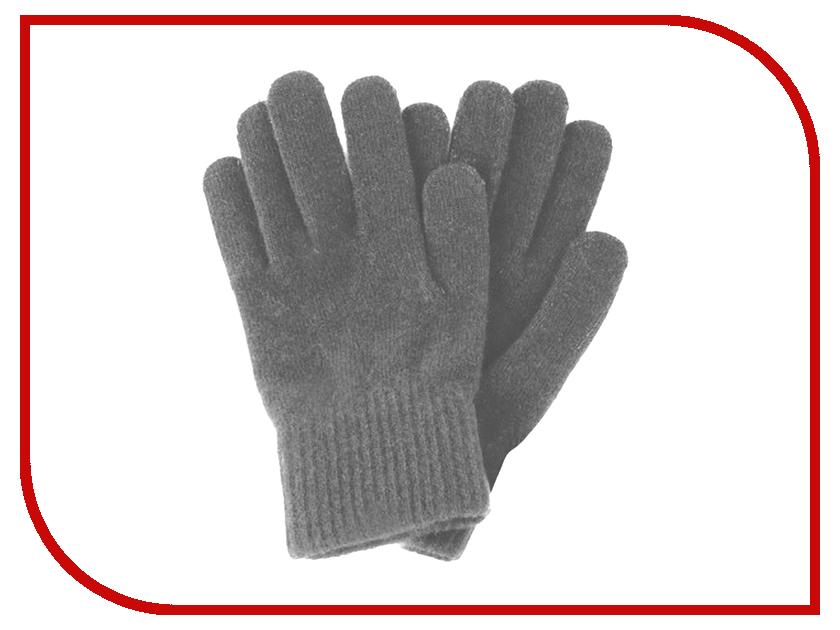 Теплые перчатки для сенсорных дисплеев iGlover Premium S Grey