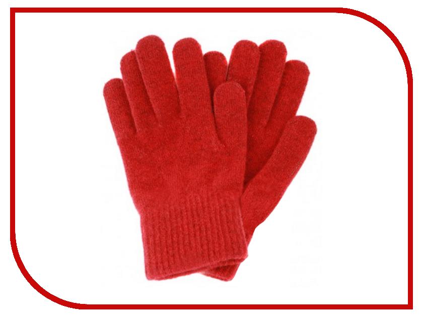 Теплые перчатки для сенсорных дисплеев iGlover Premium S Red