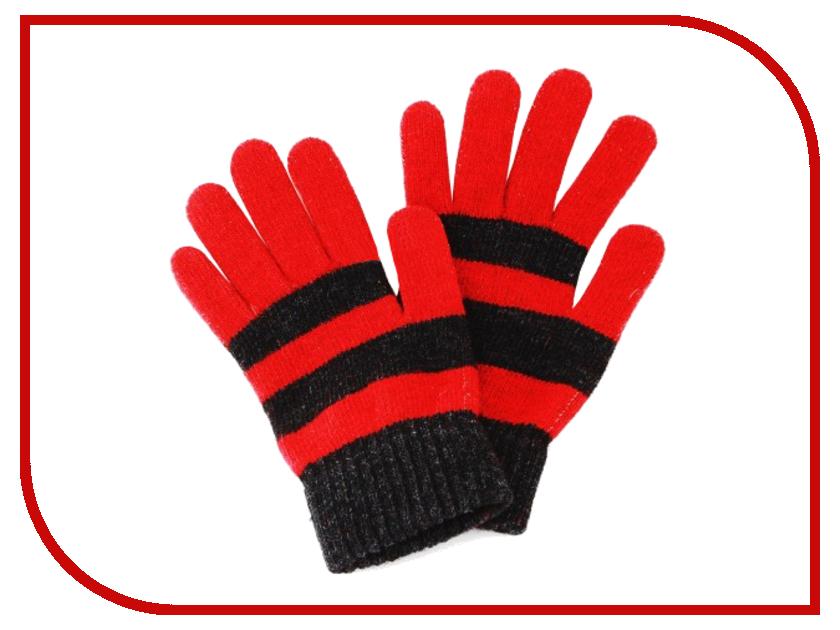 Теплые перчатки для сенсорных дисплеев iGlover Premium M Red-Black