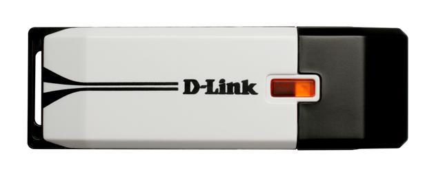 Wi-Fi адаптер D-Link DWA-160
