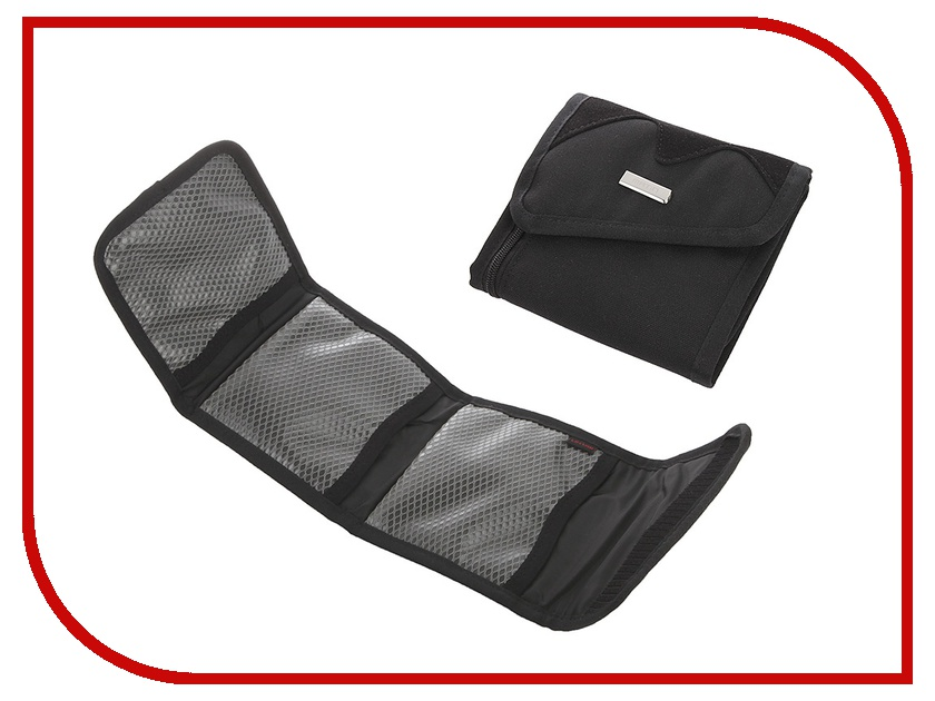 Чехол Matin Filter Case для 67-82mm - кейс для светофильтров M-7389