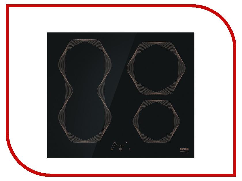 Варочная панель Gorenje IT 63 INB 500ml bottle universal pigment ink for epson inkjet printer stylus pro 3800 3880 7700 9700 7800 9800 4800 4880 7600 9600 gs6000