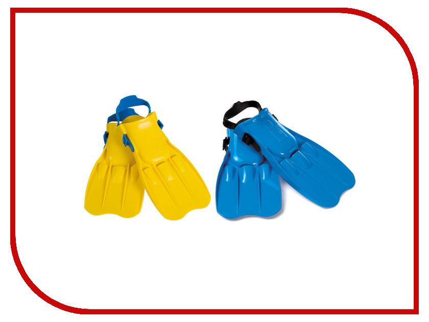 Ласты Intex Small Размер 35-37 55930