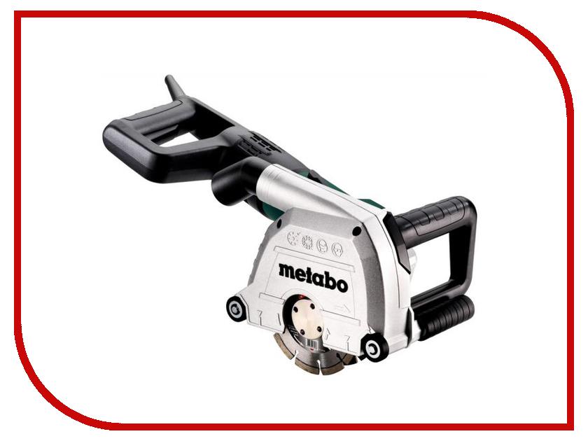 Штроборез Metabo MFE 40 604040510 штроборез messer cs125