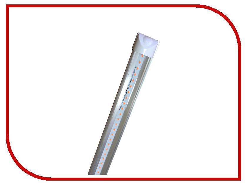Светодиодный фитосветильник Espada Fito T8 IP40 24W EFT-8-120-IP40
