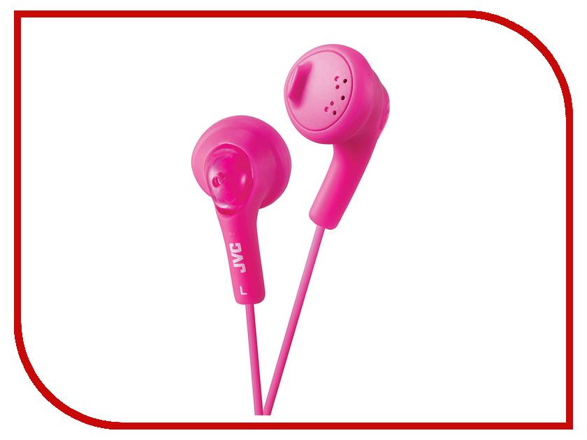 JVC HA-F160-P-E Pink jvc ha mr60x