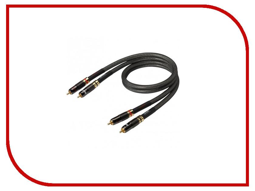 цена Аксессуар Real Cable CA1801 1.5m