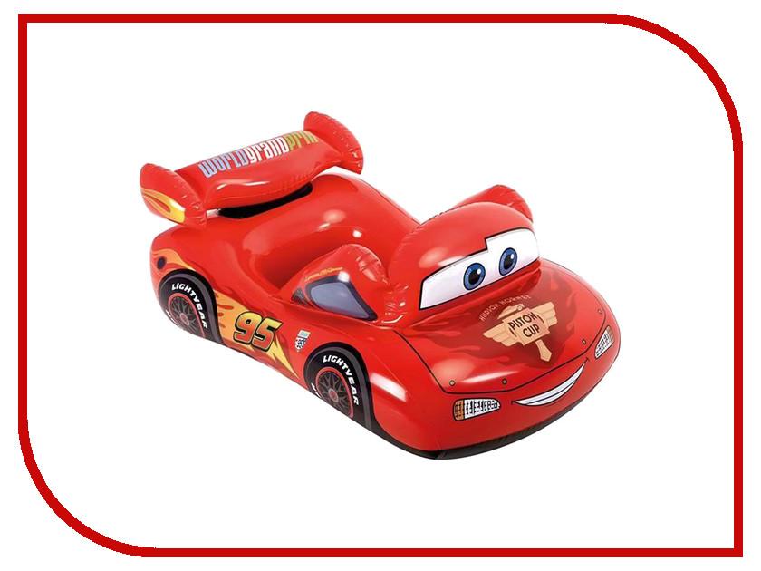 Надувная игрушка Intex Тачки 58392