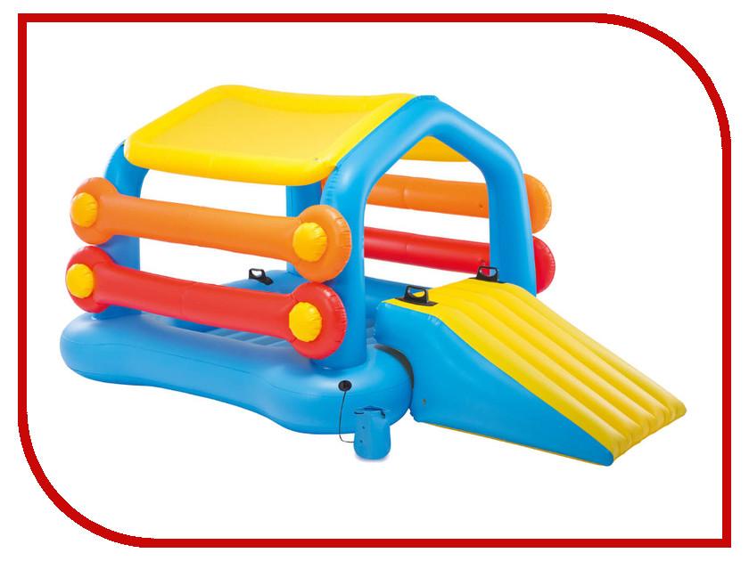 Надувная игрушка Intex 58294 надувная игрушка для плавания intex 58523 касатка