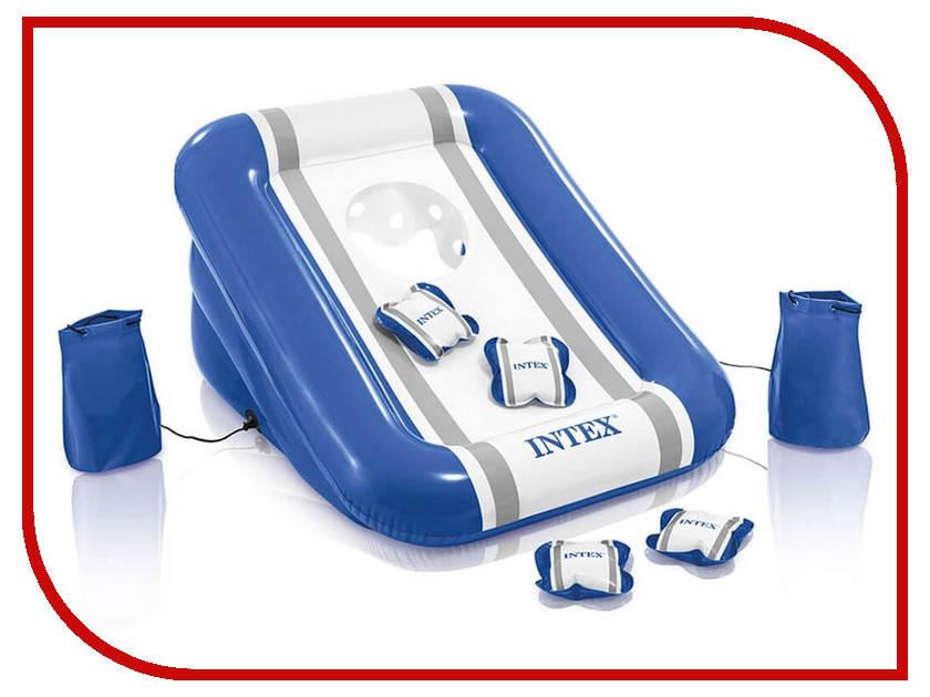 Надувная игрушка Intex 57503 надувная игрушка для плавания intex 58523 касатка