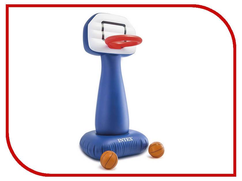 Надувная игрушка Intex 57502 надувная игрушка для плавания intex 58523 касатка