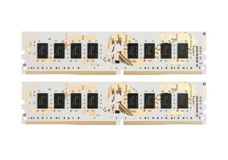 купить Модуль памяти GeIL Dragon RAM GWW432GB2800C16DC дешево