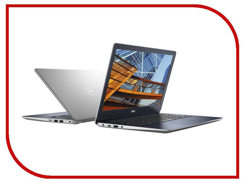 Фото Ноутбук Dell Vostro 5370 5370-4570 (Intel Core i5-8250U 1.6 GHz/4096Mb/256Gb SSD/No ODD/Intel HD Graphics/Wi-Fi/Bluetooth/Cam/13.3/1920x1080/Linux)