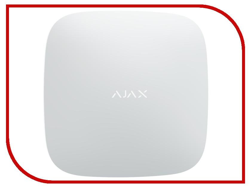 Контроллер Ajax Hub White