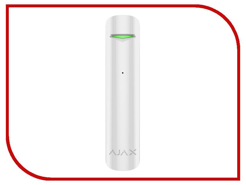 Датчик Ajax GlassProtect White ajax electra oedipus tyrannus