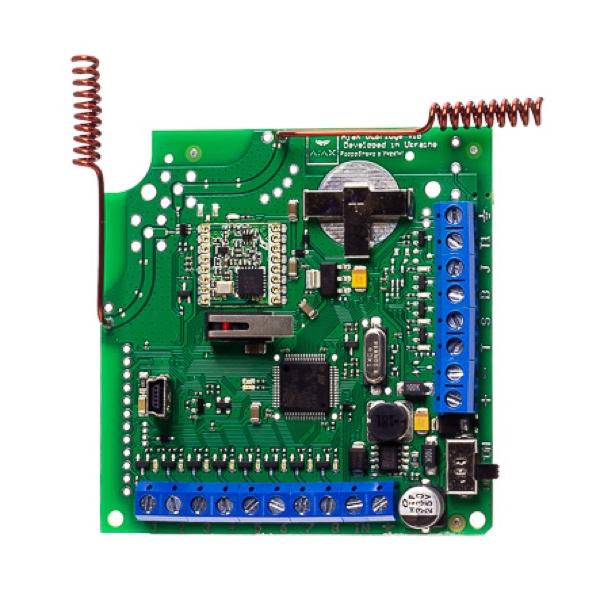 Модуль интеграции Ajax ocBridge Plus