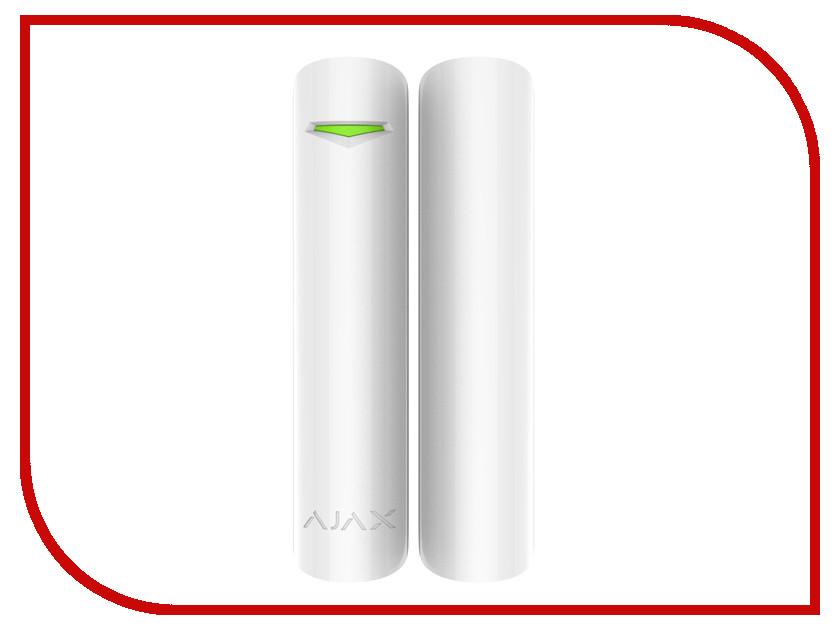 Датчик Ajax DoorProtect Plus White аксессуар модуль интеграции ajax ocbridge plus