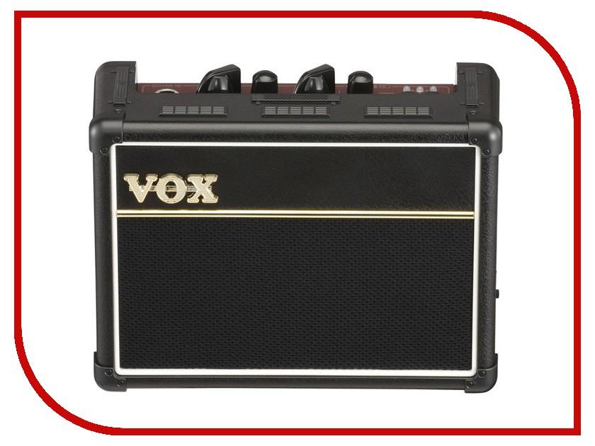Комбо-усилитель VOX AC2 RythmVox