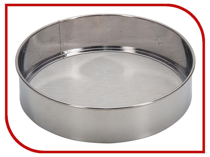 Сито Regent Inox Linea Promo 21cm 94-4207 сито для муки regent inox promo 21 см 94 4207