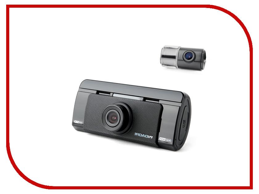 Видеорегистратор Iroad V9 s2 (2CH)