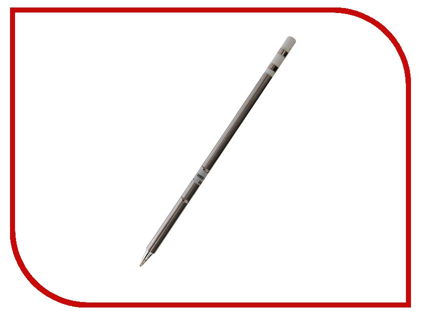 Сменный наконечник TopON T12-B2 для FM-2027/FM-2028/Dsk T12-D / HAKKO 942/FX-950/FX-951/FX-952/FM-203/FM-204/FM-206 цена
