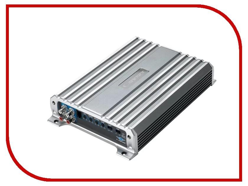 Усилитель Cadence SQA600.1