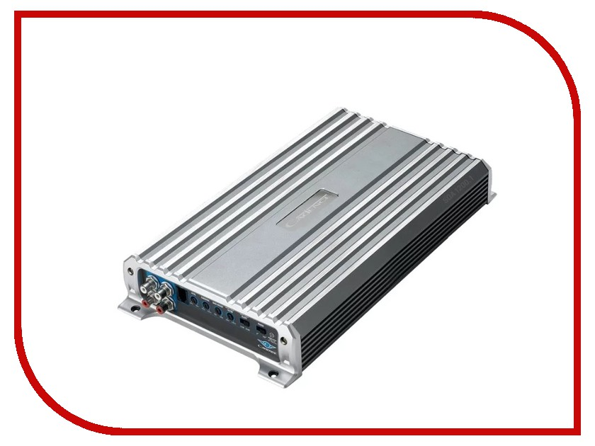 Усилитель Cadence SQA1200.1