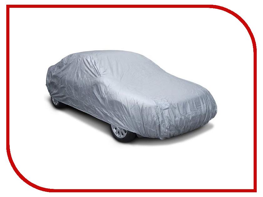 Тент СИМА-ЛЕНД 530x200x150cm XXL 2515996 - на автомобиль