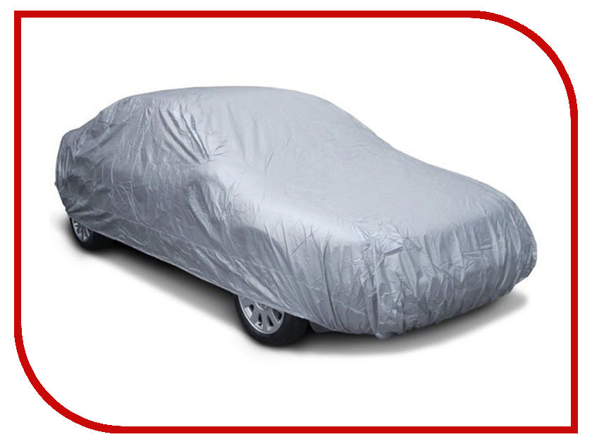 Тент СИМА-ЛЕНД 450x175x150cm M 2515993 - на автомобиль тент luazon xl 490x180x150cm 680801 на автомобиль