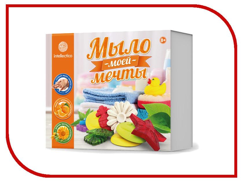 Набор Intellectico Мыло моей мечты Orange 462 lp 462