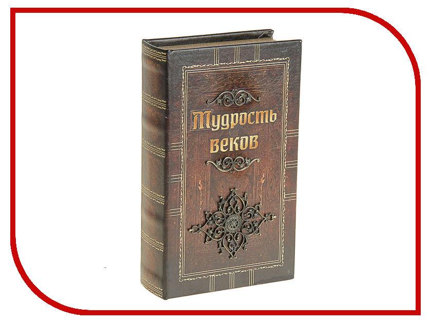 Сейф книга СИМА-ЛЕНД Мудрость веков 117450 сейф книга сима ленд соловушка 1522132