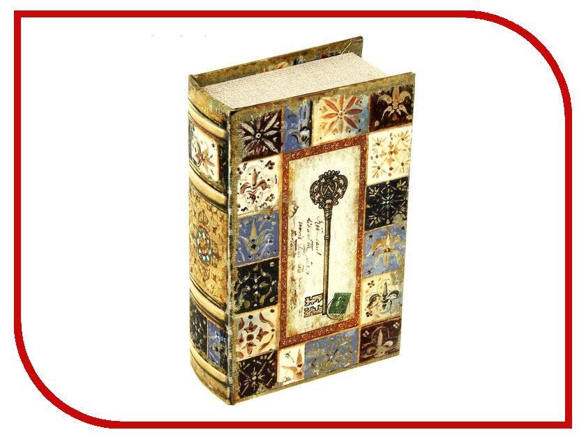 Сейф книга СИМА-ЛЕНД Ключик от сокровища 1054692 сейф книга сима ленд соловушка 1522132
