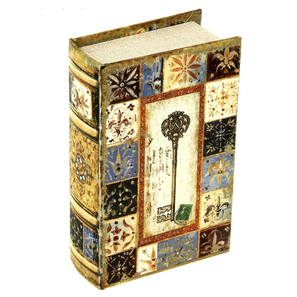 цена на Сейф книга СИМА-ЛЕНД Ключик от сокровища 1054692