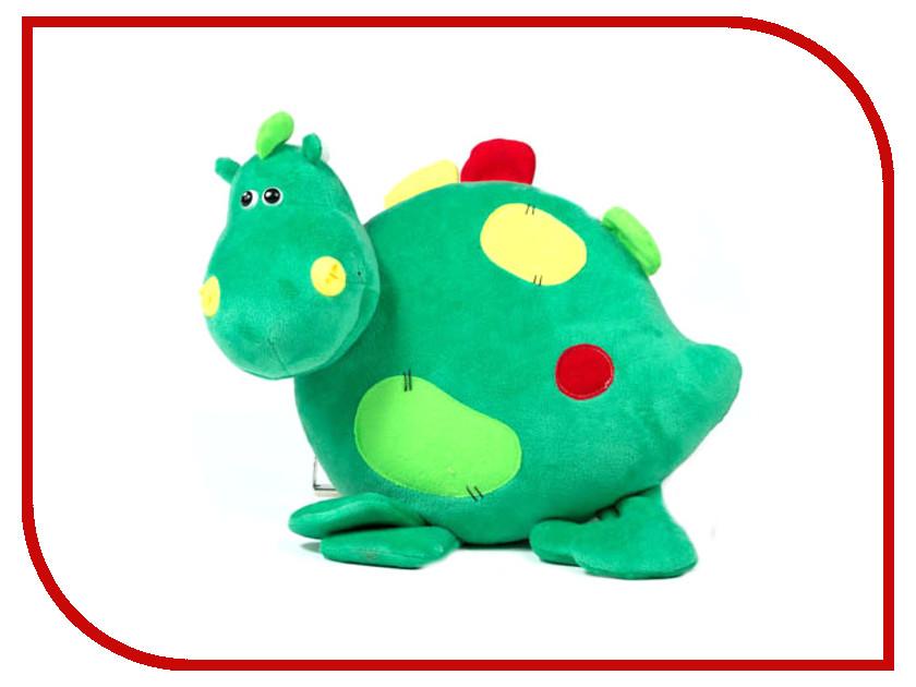 Игрушка Princess Love Дракон-подушка 35cm Green