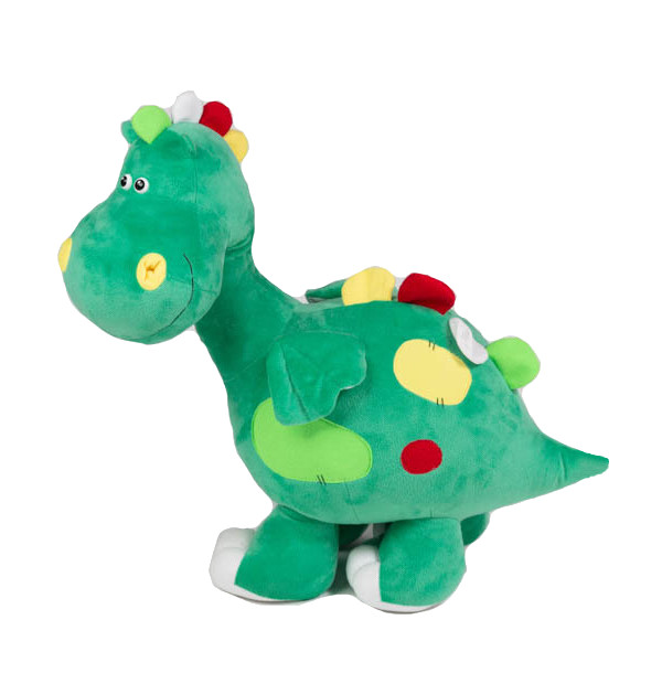 Игрушка Princess Love Дракончик Дино 75cm Green