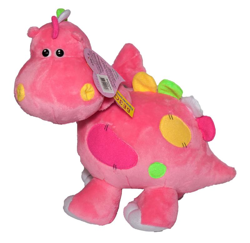 Игрушка Princess Love Дракончик Дино 50cm Pink