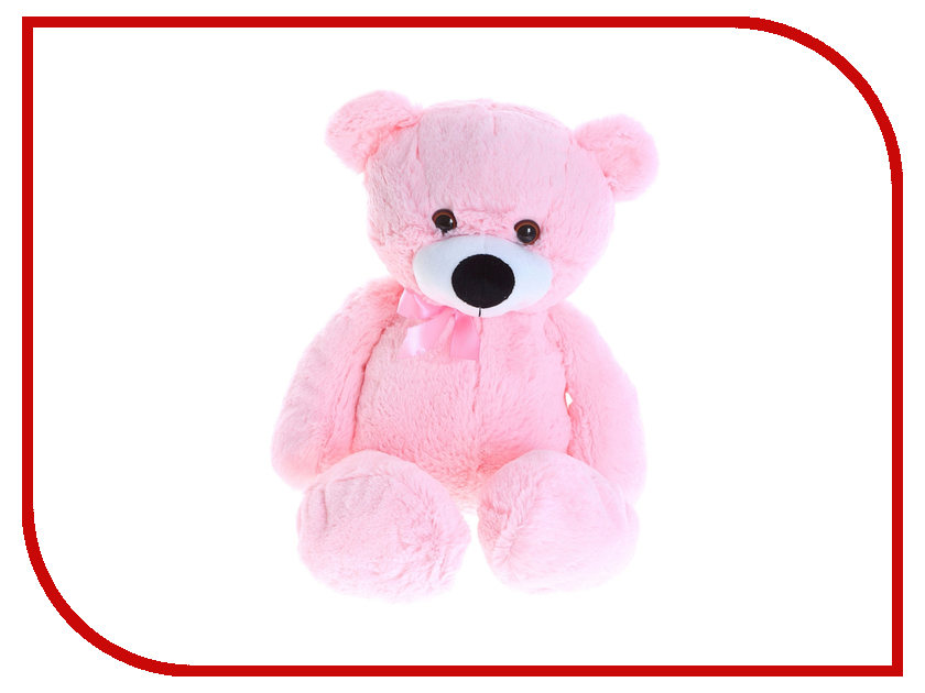 Игрушка Princess Love Медвежонок Эдди 46cm Pink princess princess 142650 тостер