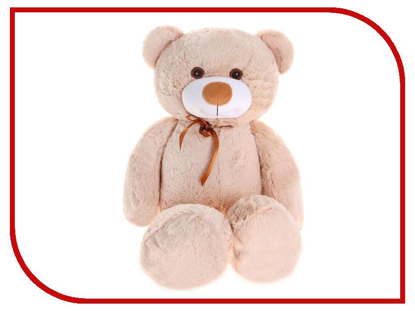 Здесь можно купить   Игрушка Princess Love Медвежонок Эдди 60cm Beige Мягкие игрушки