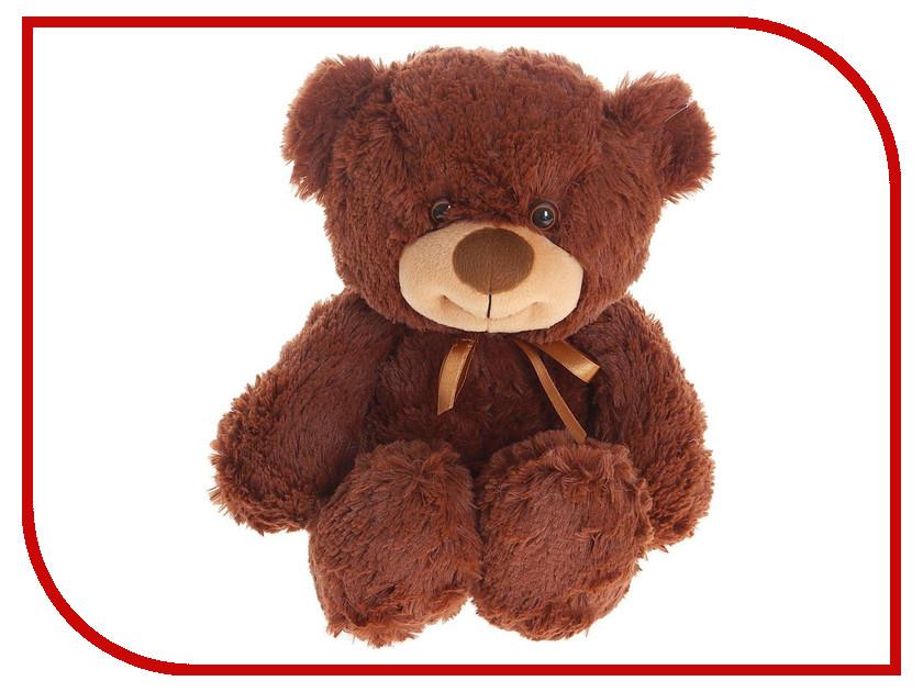 Игрушка Princess Love Медвежонок Эдди 60cm Brown berlingo дырокол с линейкой на 30 листов цвет черный