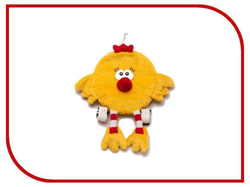 Рюкзак Princess Love Рюкзак-Цыпленок 25cm